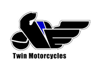logo Twin Motorcycles
