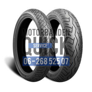 Bridgestone 100/90 V 19 BT 46 F