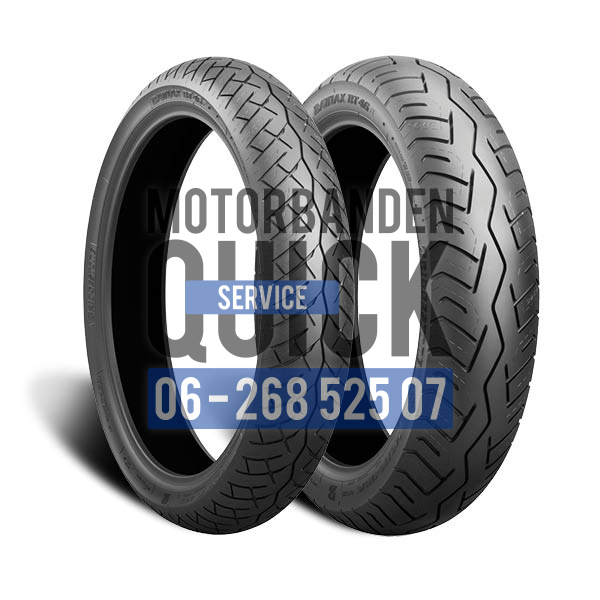 Bridgestone 100/90 V 19 BT 46 F