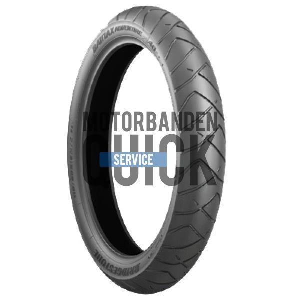 Bridgestone 110 80 VR 19 A40 F