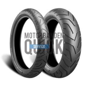 Bridgestone 150 70 HR 18 a41 R -G  TT