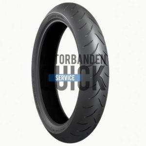 Bridgestone 120 70 ZR 17 BT016 F PRO
