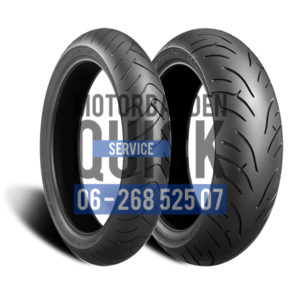 Bridgestone 190 50 ZR 17 BT023 R