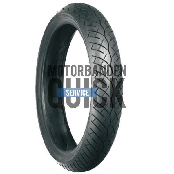 Bridgestone 100/80 H 17 bt45 F  TL