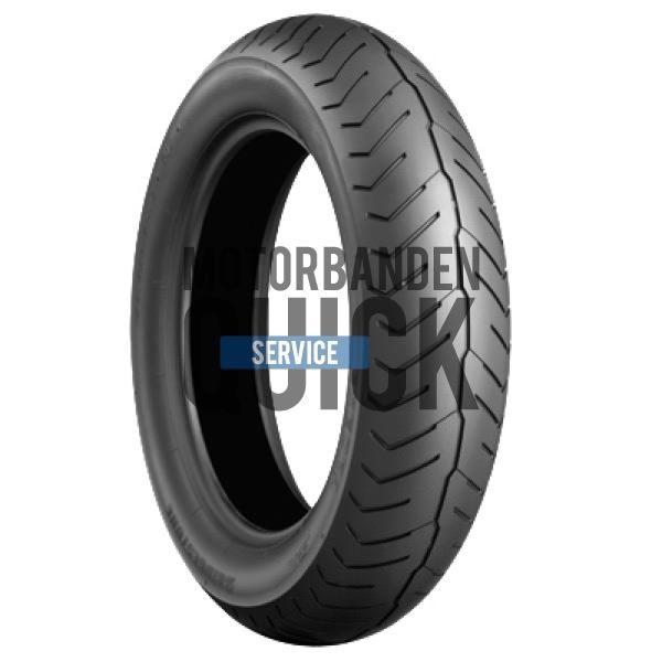 Bridgestone 100/90 H 19 Emax F  TL