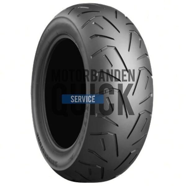 Bridgestone 170/60 ZR 17 E-Max R