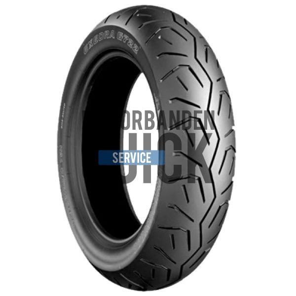 Bridgestone 180/70 H 15 G 722 WSW