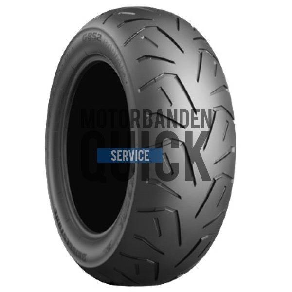 Bridgestone 210/40 HR 18 G 852 -G