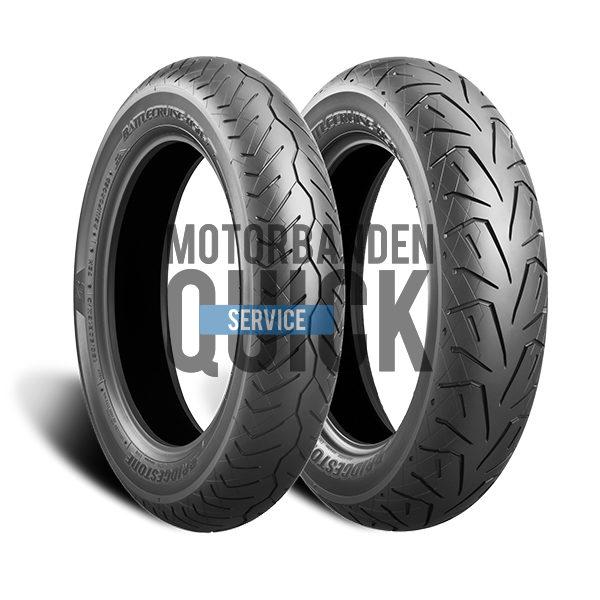 Bridgestone 240 40 VR 18 H 50 R