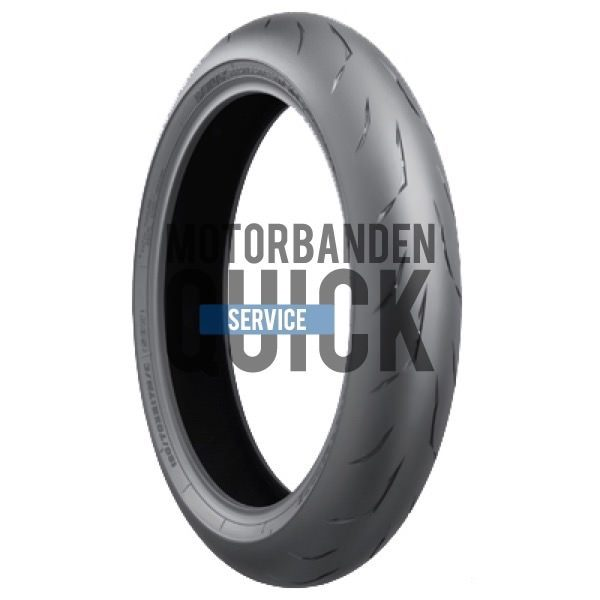 Bridgestone  120 70 ZR 17 RS10 F