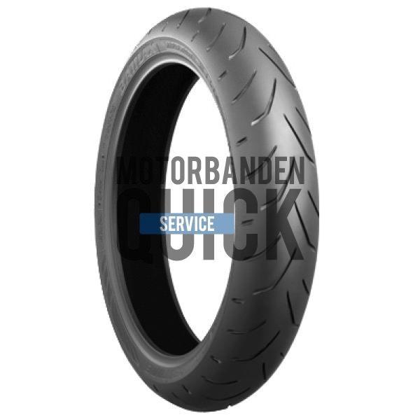 Bridgestone 120 70 ZR 17 S20 F EVO