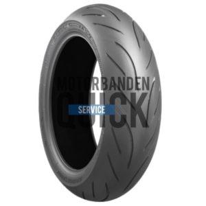 Bridgestone 200/55 ZR 17 S21 R  TL