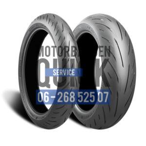 Bridgestone 110/70 ZR 17 S 22 R