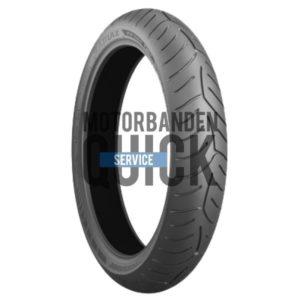 Bridgestone 110/80 ZR 18 T30 F EVO  TL
