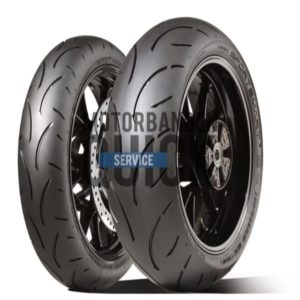 Dunlop 200 55 ZR 17  Sportmax Sportsmart 2 Max
