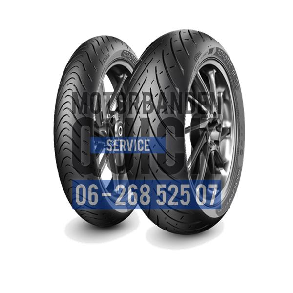 Metzeler Roadtec 01 SE 190/55 ZR 17  (75W)