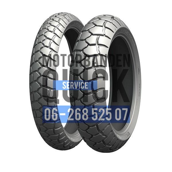 Michelin 180/55 R 17  73V ANAKEE ADVENTURE Rear