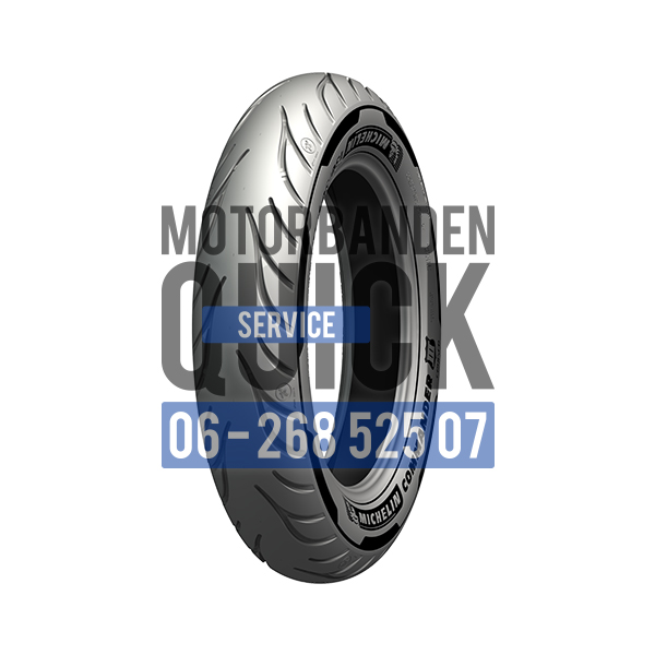 Michelin 120/70 B 21  68H REINF COMMANDER III TRNG Front
