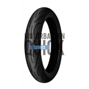 Michelin 120 70 ZR 17  (58W) pilot POWER 2 CT