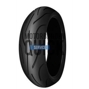 Michelin 190 55 ZR 17  (75W) pilot POWER 2 CT