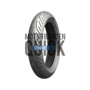 Michelin 120 70 ZR 17  (58W) pilot POWER 3 2 CT