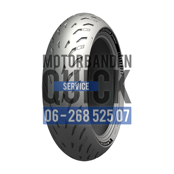 Michelin 200/55 ZR 17  (78W) POWER 5 Rear