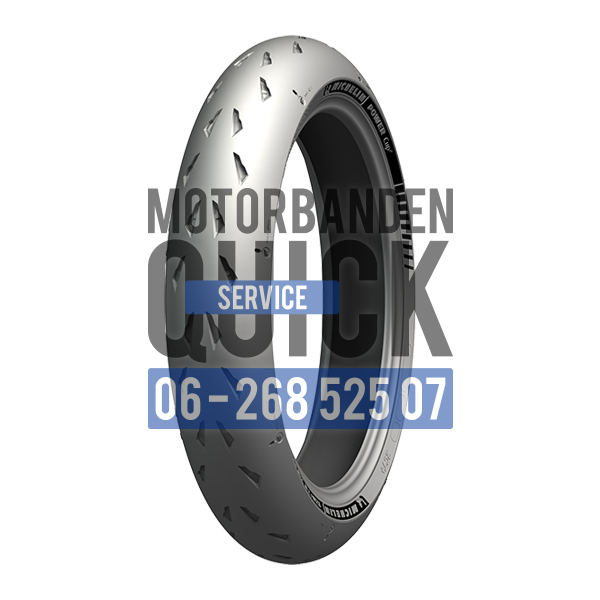 Michelin 120/70 ZR 17  (58W) POWER CUP 2 Front