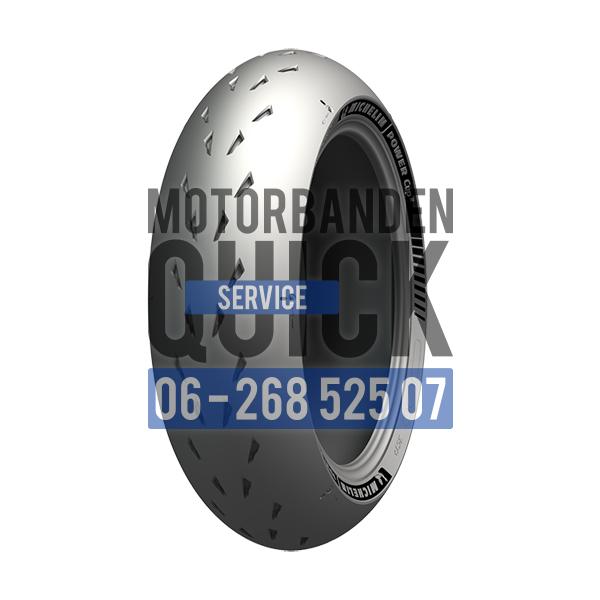 Michelin 200/55 ZR 17  (78W) POWER CUP 2 Rear