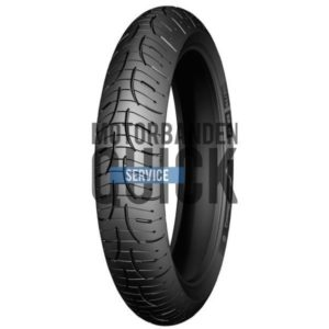 Michelin 120 70 - 19   pilot Road 4(Scorpion Trail)