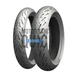 Michelin 170 60 17  pilot Road 5(Scorpion Trail)