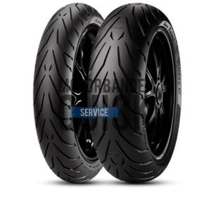 Pirelli110 80ZR18 (58W) Angel GT