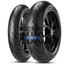 Pirelli120 70ZR17 (58W)(K) DRII