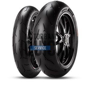 Pirelli120 70ZR17 (58W) DRC