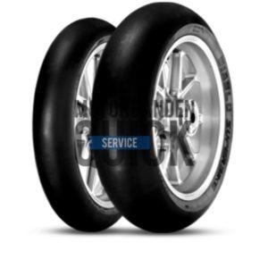 Pirelli120 70R17K350 SC3 DSBK