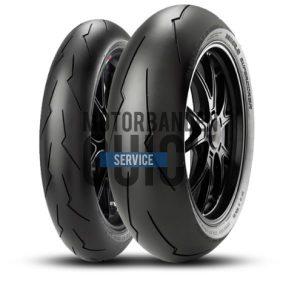 Pirelli 120 70ZR17 (58W)v3 SP Diablo SC2
