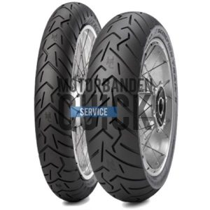 Pirelli190 55ZR17 (75W) Scorpion Trail 2